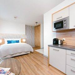 Отель Activpark Apartaments Апартаменты Премиум фото 11