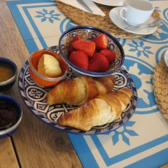 Отель Bed &Breakfast Casa El Sueno 2* Номер категории Эконом с различными типами кроватей