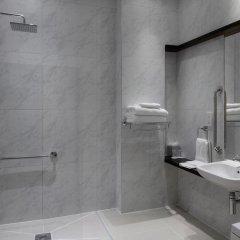 Отель DoubleTree by Hilton London - Greenwich 4* Стандартный номер с 2 отдельными кроватями фото 2