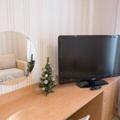 Бизнес-отель Кострома 3* Полулюкс с различными типами кроватей фото 8