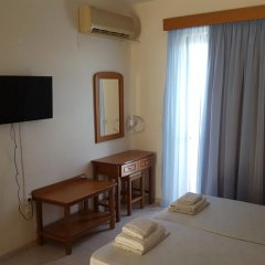 Отель Panorama Studios Родос удобства в номере