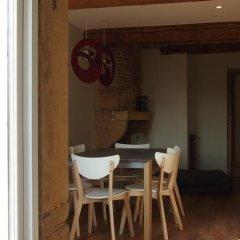 Отель Terrasse Privée du Vieux Lyon Франция, Лион - отзывы, цены и фото номеров - забронировать отель Terrasse Privée du Vieux Lyon онлайн удобства в номере фото 2