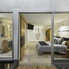 Отель Clarum 101 4* Люкс с различными типами кроватей фото 16