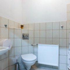 Hostel - Kartuska ванная