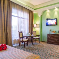 Гостиница Темерницкий комната для гостей фото 4