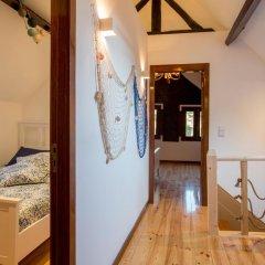 Отель Ribeira flats mygod 4* Апартаменты разные типы кроватей фото 15
