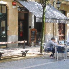 Отель Pension Aristizabal Испания, Сан-Себастьян - отзывы, цены и фото номеров - забронировать отель Pension Aristizabal онлайн фото 7