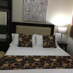 Отель MCH Suites at Le Mirage de Malate Филиппины, Манила - отзывы, цены и фото номеров - забронировать отель MCH Suites at Le Mirage de Malate онлайн комната для гостей фото 5