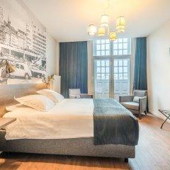 Hotel Résidence Le Quinze 3* Стандартный номер с различными типами кроватей фото 15