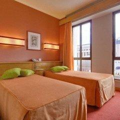 Отель Alif Campo Pequeno 3* Стандартный номер фото 2