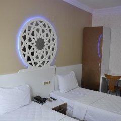 Отель Ugur Otel комната для гостей фото 3