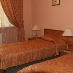 Гостиница Гостиный дом 3* Стандартный номер с разными типами кроватей фото 13