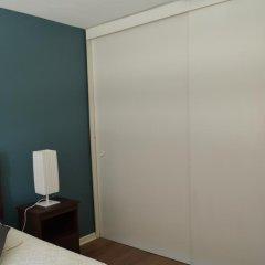 Отель Departamentos Santiago Galeria Sunset Апартаменты с различными типами кроватей фото 5
