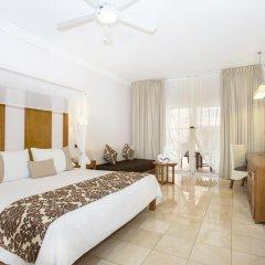 Отель Be Live Collection Marien - Все включено Улучшенный номер с различными типами кроватей фото 2