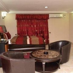 Отель The Emperor Place (Annex) Нигерия, Лагос - отзывы, цены и фото номеров - забронировать отель The Emperor Place (Annex) онлайн интерьер отеля