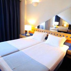 Hotel 3K Barcelona 4* Стандартный номер с различными типами кроватей