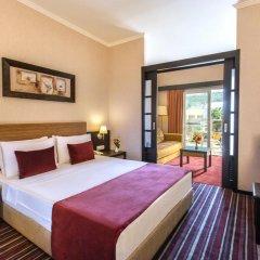Aqua Fantasy Aquapark Hotel & Spa 5* Стандартный семейный номер с двуспальной кроватью фото 4
