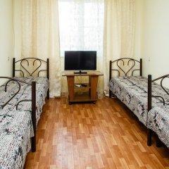 Гостиница Sochi Olympic Villa Номер Делюкс с различными типами кроватей фото 21