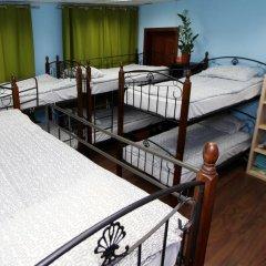 Book Hostel Lubyanka Кровать в общем номере с двухъярусной кроватью фото 4