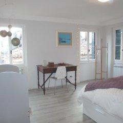 Апартаменты Grimaldi Apartments – Cannaregio, Dorsoduro e Santa Croce комната для гостей