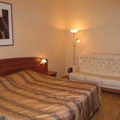 Гостиница Коттедж на Зелёном Полулюкс с различными типами кроватей фото 11