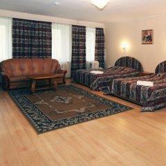 Angliyskaya Embankment Park Hotel 2* Стандартный номер с различными типами кроватей фото 14