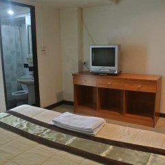 Отель Nanatai Suites 3* Улучшенный номер разные типы кроватей фото 6
