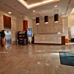 Отель Golden Tulip Warsaw Centre интерьер отеля фото 3