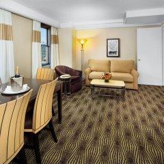The New Yorker A Wyndham Hotel 2* Люкс с различными типами кроватей фото 7