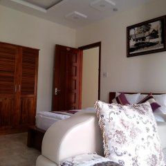 Hòang Quân Hotel Далат комната для гостей фото 4