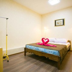Хостел Рус - Иркутск Стандартный номер с различными типами кроватей фото 7