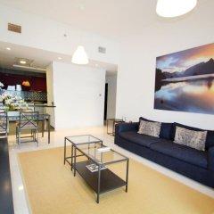 Отель KOH - Cayan Tower комната для гостей фото 4