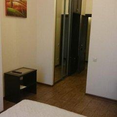 Гостиница Толедо Улучшенный номер с разными типами кроватей фото 7