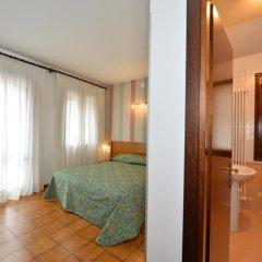 Отель Locanda Grego Италия, Больцано-Вичентино - отзывы, цены и фото номеров - забронировать отель Locanda Grego онлайн комната для гостей фото 3