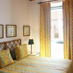 Отель Quinta Da Praia Das Fontes 4* Стандартный номер с различными типами кроватей фото 7