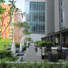 Отель Mercure Singapore Bugis Сингапур, Сингапур - 1 отзыв об отеле, цены и фото номеров - забронировать отель Mercure Singapore Bugis онлайн фото 2