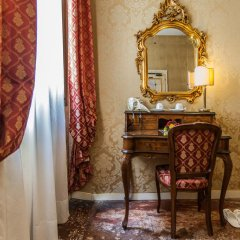 Отель Locanda Barbarigo в номере