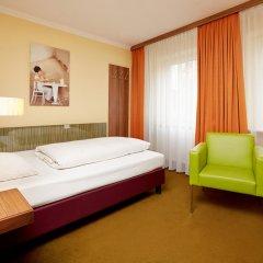 Hotel Lux 3* Стандартный номер с различными типами кроватей фото 3