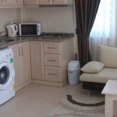 Отель Dream Of Holiday Bbf Aparts Олудениз в номере