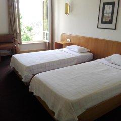 Hotel do Cerrado комната для гостей