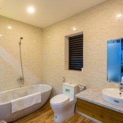 Отель Aquarium Villa 2* Стандартный номер с различными типами кроватей фото 4
