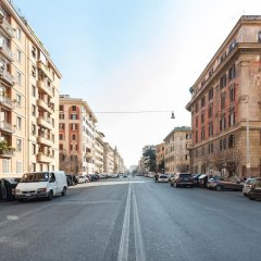 Отель Dimora Santa Giuliana Италия, Рим - отзывы, цены и фото номеров - забронировать отель Dimora Santa Giuliana онлайн