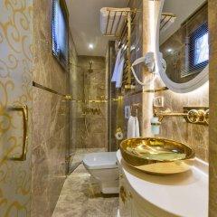 The Million Stone Hotel - Special Class 4* Улучшенный номер с двуспальной кроватью фото 16