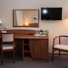 HELIOPARK Residence Отель удобства в номере фото 5