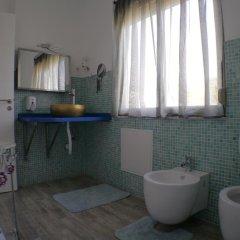Отель Espana Голем ванная