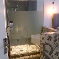 Blue Bottle Boutique Hotel 3* Номер Делюкс с двуспальной кроватью фото 25