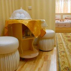 Гостиница На Озере 3* Улучшенный номер разные типы кроватей фото 2