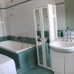 Отель Case Vacanza Pietre Nere Поццалло ванная