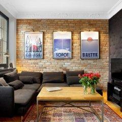 Отель Kapart Apartament Sw. Ducha Польша, Гданьск - отзывы, цены и фото номеров - забронировать отель Kapart Apartament Sw. Ducha онлайн гостиничный бар