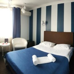 Мини-Отель Рандеву Марьино Номер Делюкс с различными типами кроватей фото 5
